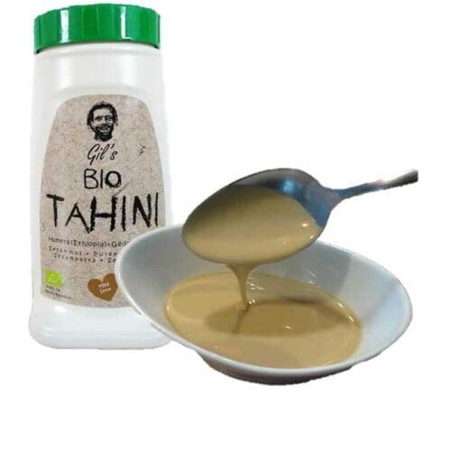 908g Bio Tahini (Sesampasta)